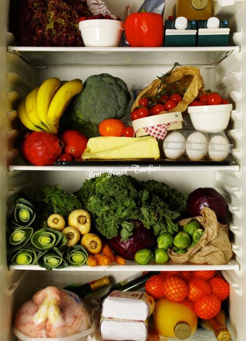 Sağlığınız için 20 Süper Gıda