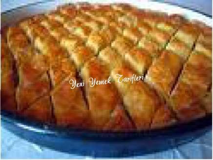 Ekmek Baklavası