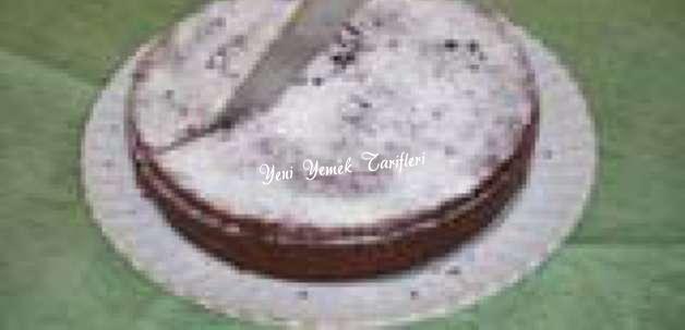 Çikolatalı ve Ekmekli Kek