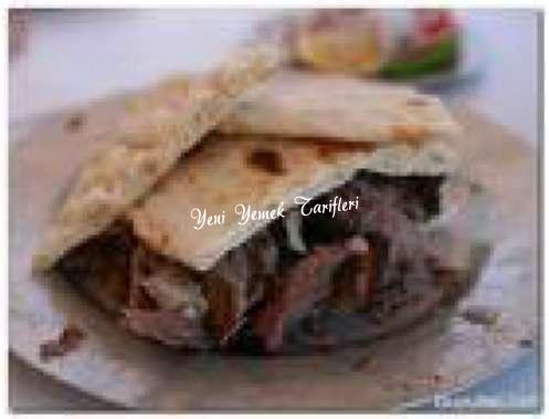 Ekmek Kebabi