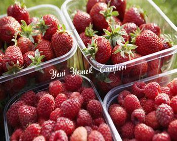 Meyvelerin Sağlığımıza Etkisi