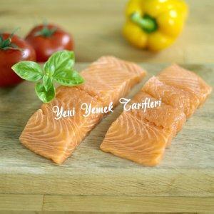 Somon-balığı