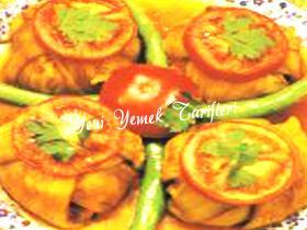 Patlıcanlı İslim Kebabı