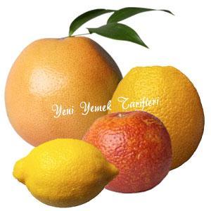 Sağlığınız için en önemli 10 Meyve