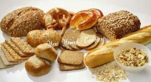Tam Tahıllı Gıdalar