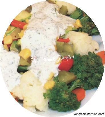 Zengin Salatası